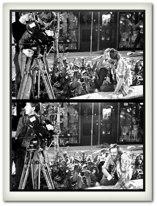 The Joy and Anguish of Directing George Romero 1978