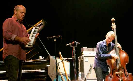 Medeski and Wood