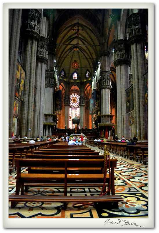 Cathedral Santa Maria Nascente