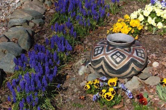 Spring Brings Hope and Joy