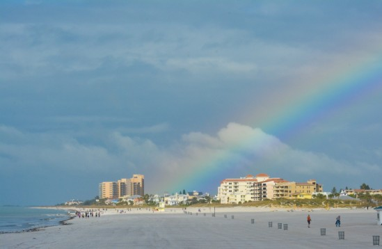 Clearwater Rainbow