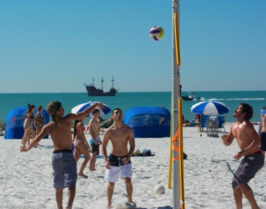 Volley Boys