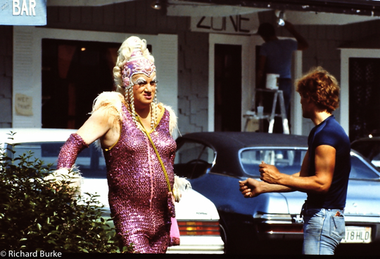 Provincetown MA 1983