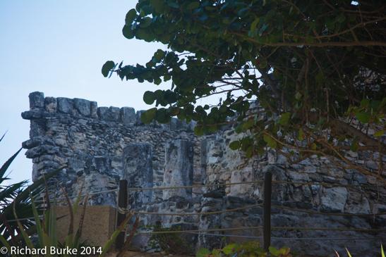 Mayan Light House