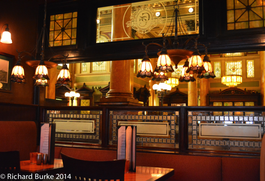 The Gandy Dancer Saloon