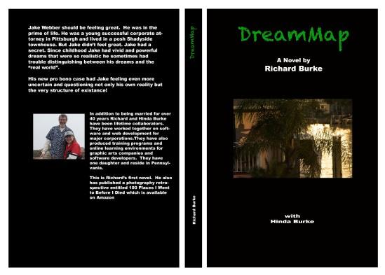 DreamMap