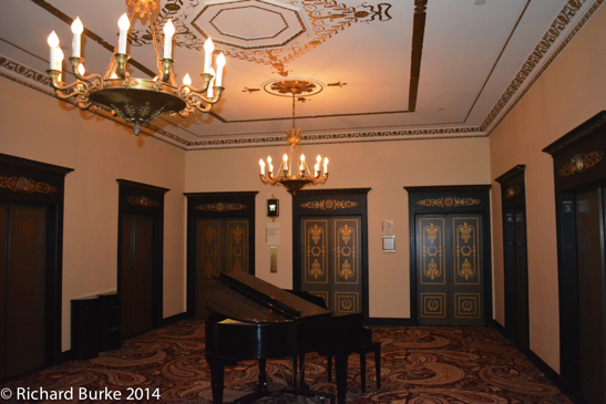 Mezzanine Elevators