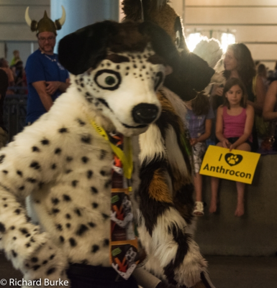 I Love Anthrocon