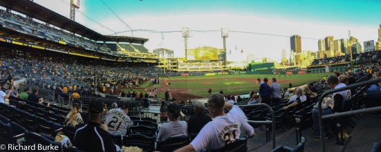 View from Our Seats
