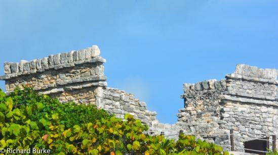 Templo Del Alacrán