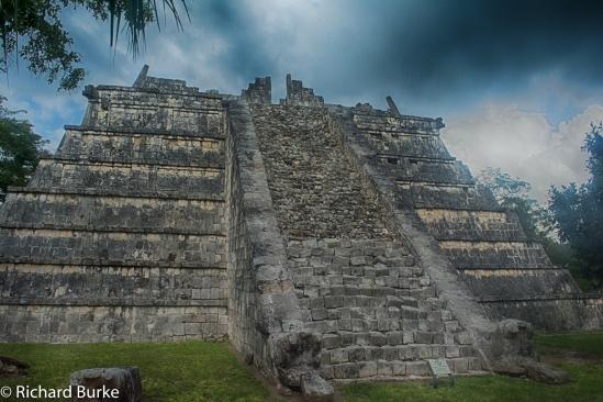 A Lesser Pyramid