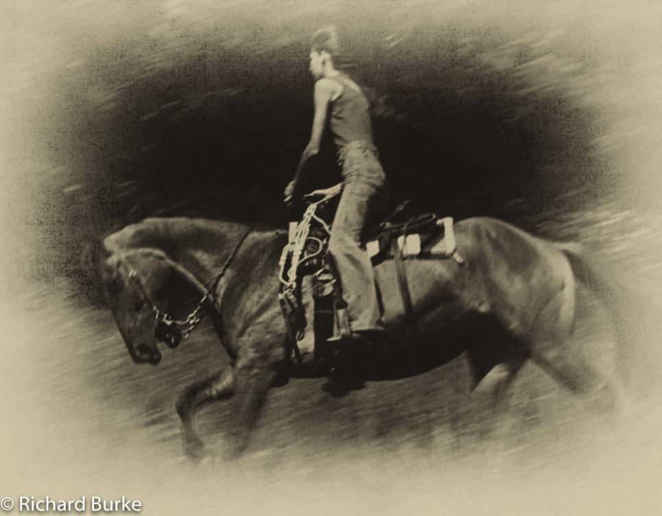 Rider Redux