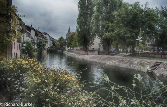 Candidate #11 Strasbourg