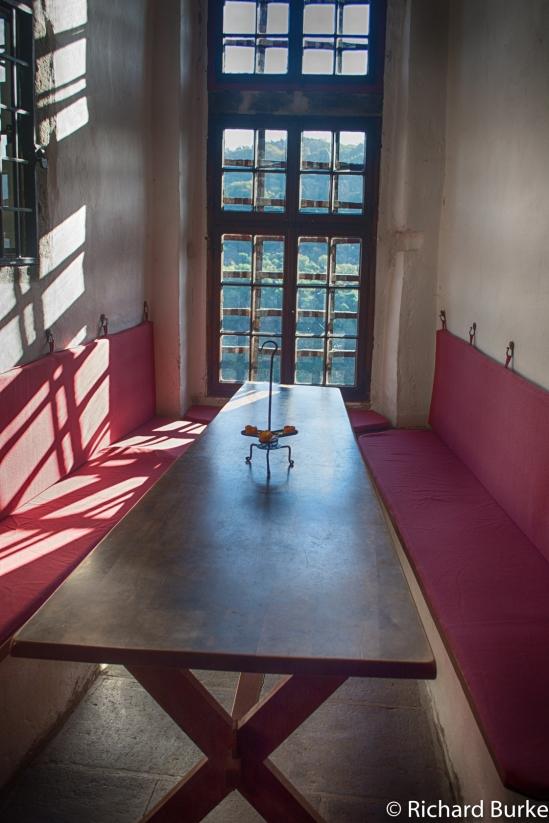 Marksburg Dinning Room