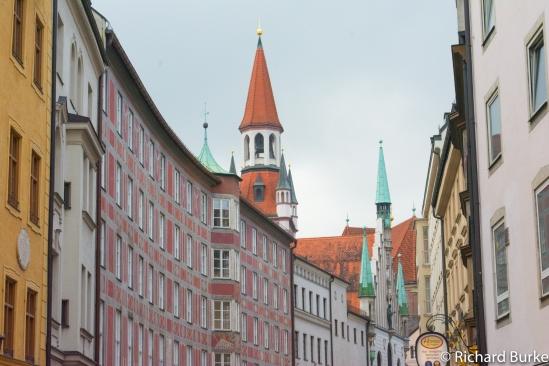 München Street View