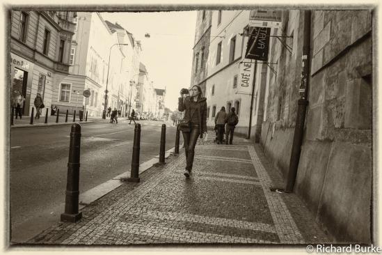 People of Prague #2