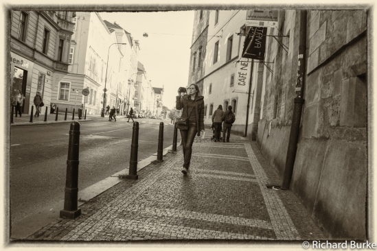 People of Prague #2
