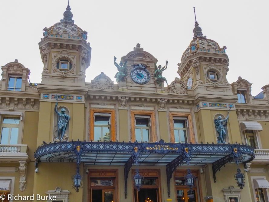 Casino of Montecarlo