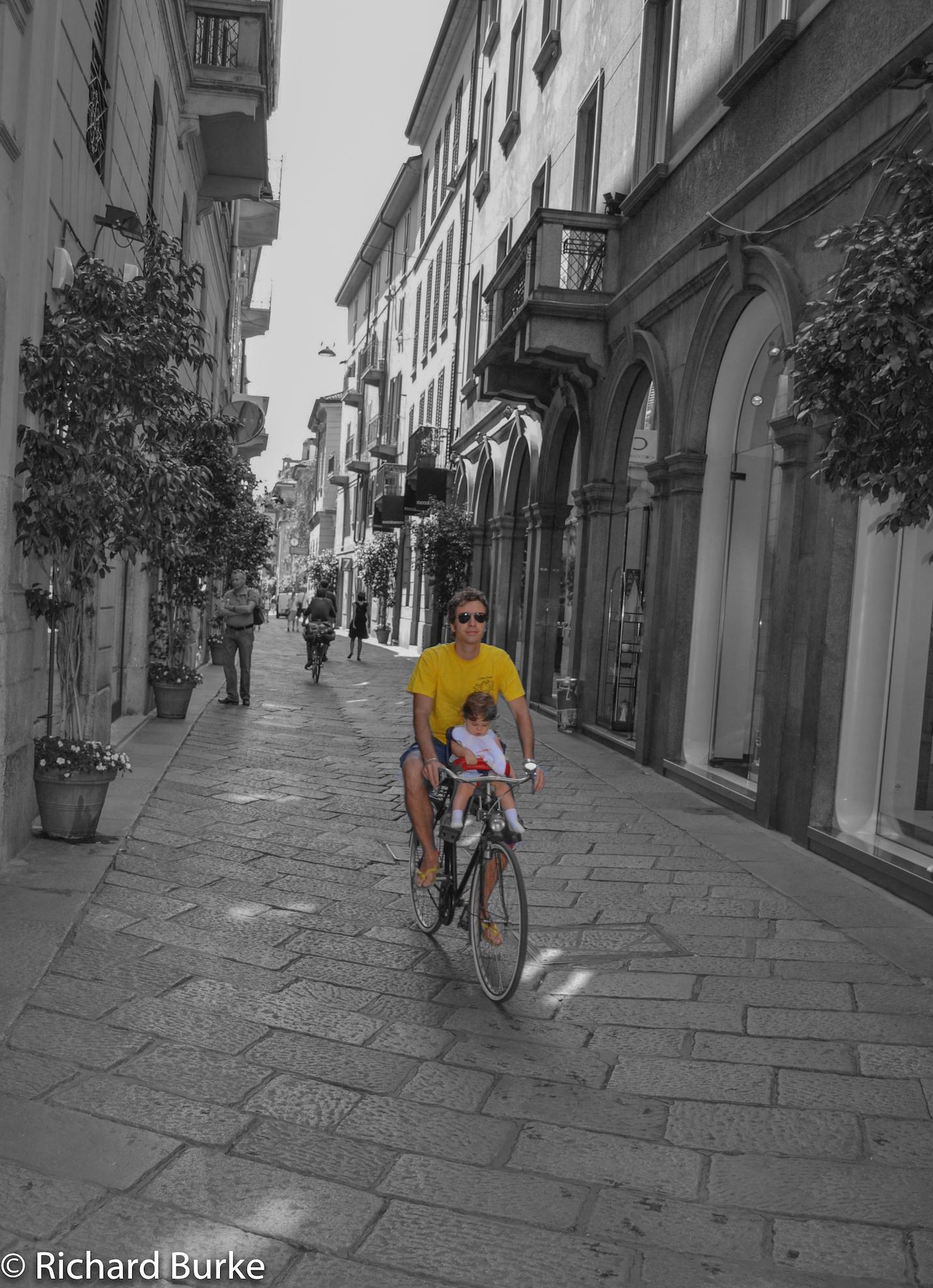 Milano Bike Ride